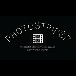 Martinez Photo Booth | Photo Strip San Francisco, a Photo Booth Company