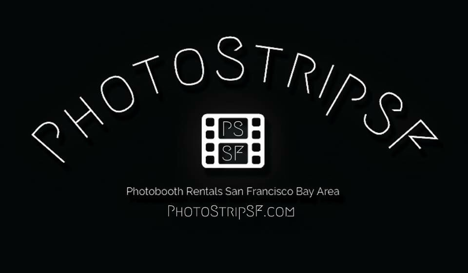 Photo Strip SF, a Photo Booth Company - Photo Booth - San Francisco, CA