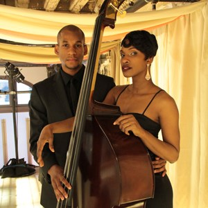 Walden Jazz Duo | Acute Inflections