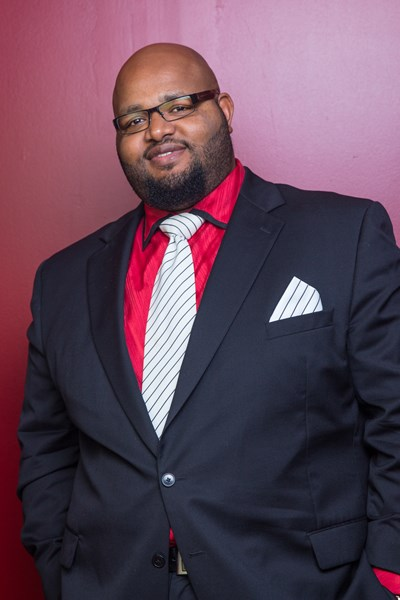 Shane H. A. Walters - Motivational Speaker - Fort Lauderdale, FL