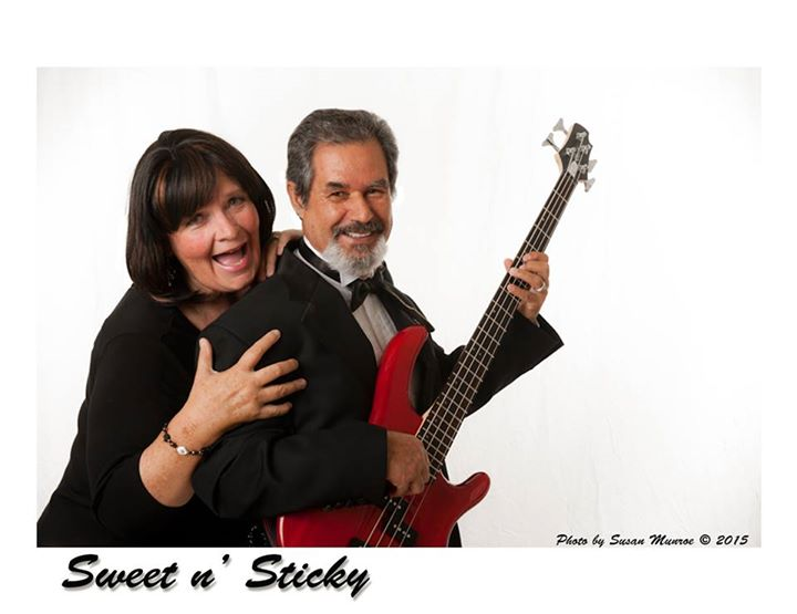 Sweet n' Sticky Band - Classic Rock Band - Milpitas, CA