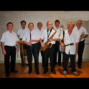 "Norwalk Dixieland Band | ""Dixie Gents"""