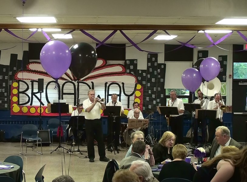 """Dixie Gents"" - Dixieland Band - Denville, NJ"