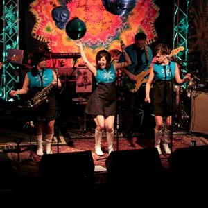 Harrisburg Oldies Band | The Passionettes