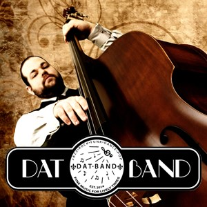 New Orleans Acoustic Musician | Dat Band