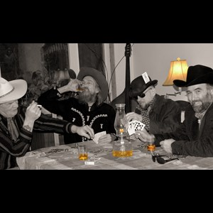 Colfax Country Band | Johnny & the Moondogs