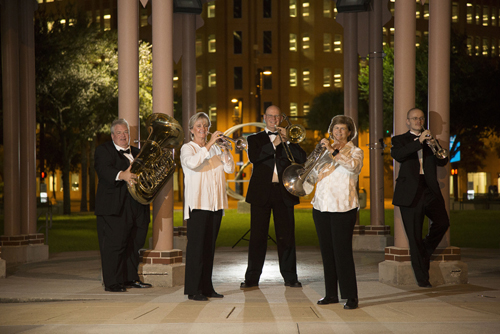GulfCoastBrassEnsemble - Brass Ensemble - Tarpon Springs, FL