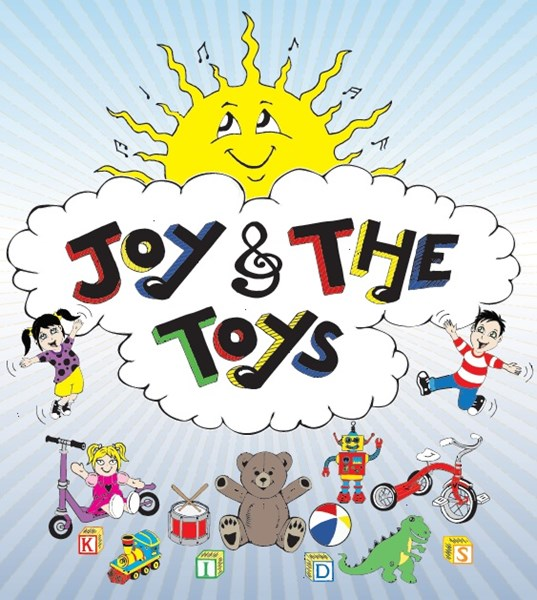 Joy and The Toys - Children's Music Band - Flanders, NJ