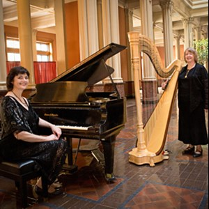 Sunburg Chamber Music Duo | Royal Event Musicians