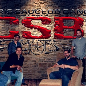 Smiley Country Band | Chris Saucedo Band