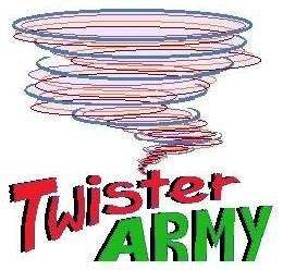 Milwaukee Country Band | Twister Army