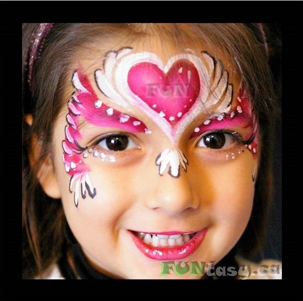 FUNtasy Entertainment - Face Painter - Ottawa, ON
