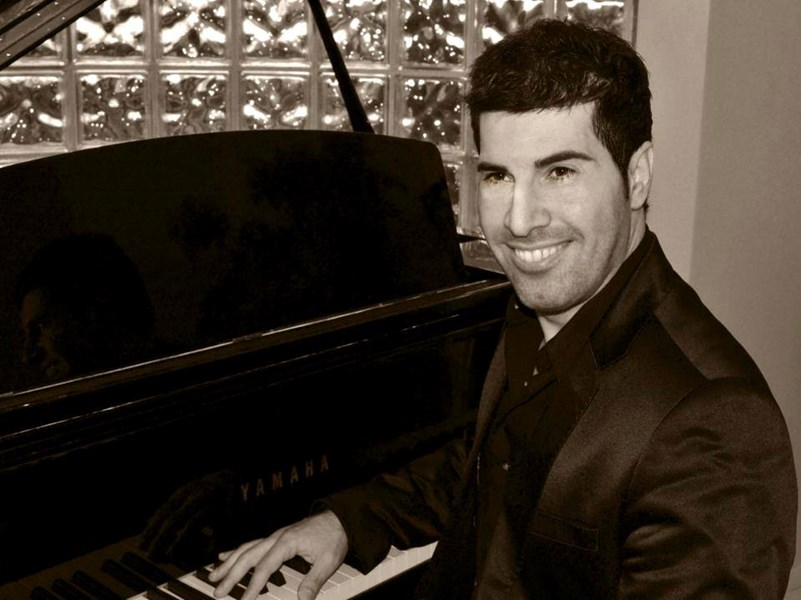 Marc Samro - Pianist - Los Angeles, CA