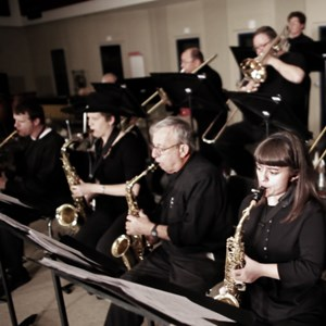 Huntsville Jazz Band | Huntsville's In the Mood