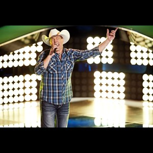 Overland Park Country Band | Matt Snook as seen on The Voice