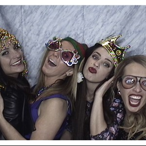 Marshall Photo Booth | Dappy Hays Event Photo Booth Rental