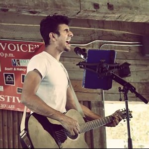 Fort Worth, TX Singer Guitarist | Phoenix M. Rose
