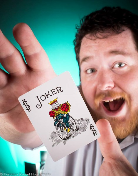 Bersteker, The Magic Man! - Magician - Sewell, NJ