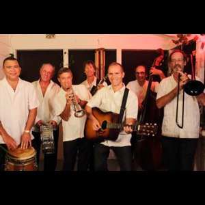 St Petersburg Latin Band | Big Night Out