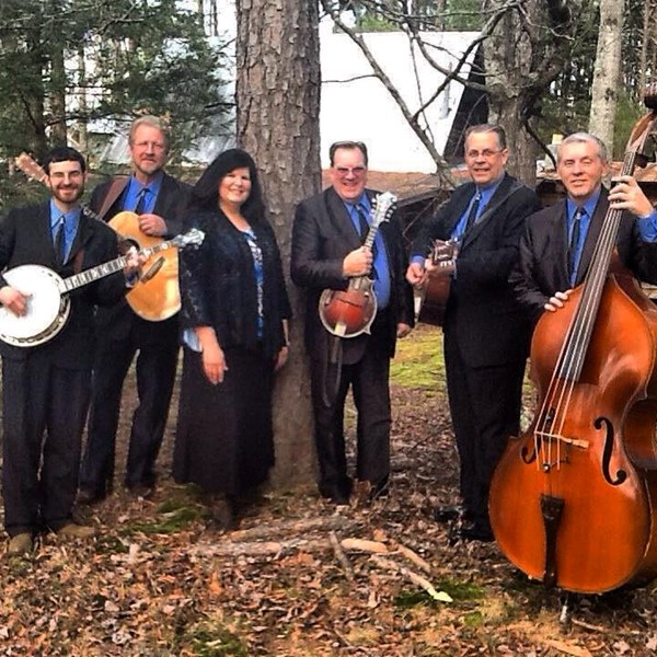 Golden Valley Crusaders - Bluegrass Band - Bostic, NC