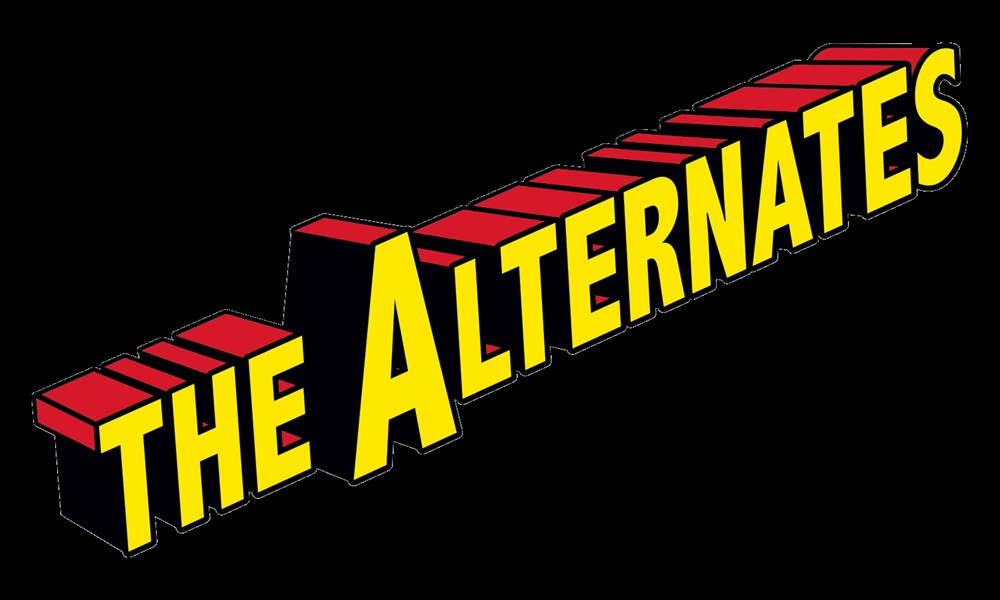 The Alternates - Top 40 Band - San Diego, CA