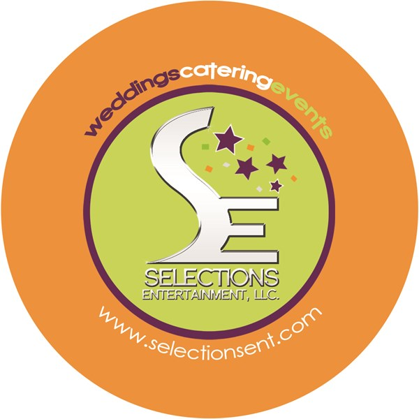 Selections Entertainment - Caterer - Raleigh, NC
