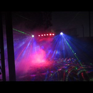 Saraland Bar Mitzvah DJ | TommyWorks Lighting