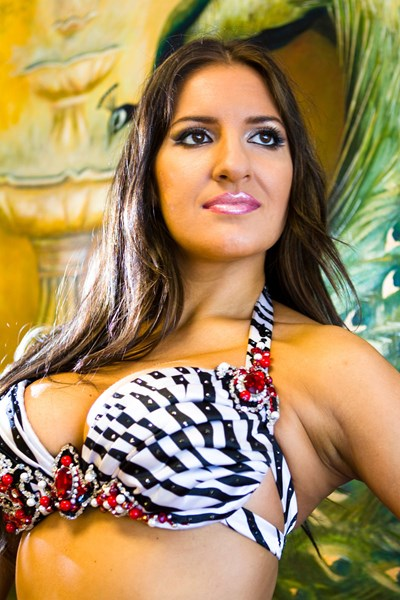 DALIDA - Belly Dancer - Plano, TX