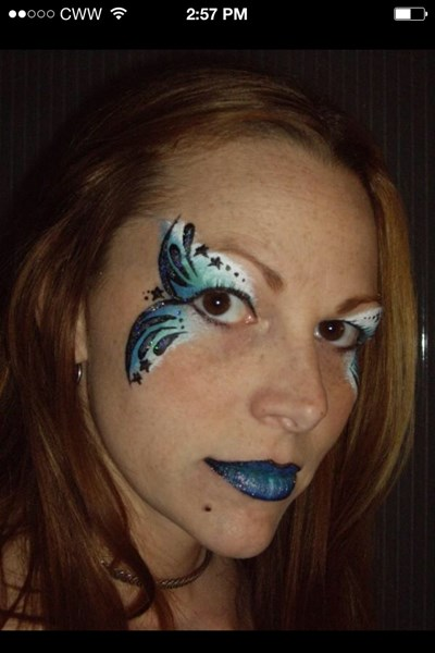Affordable Face Painting - Face Painter - Hiddenite, NC