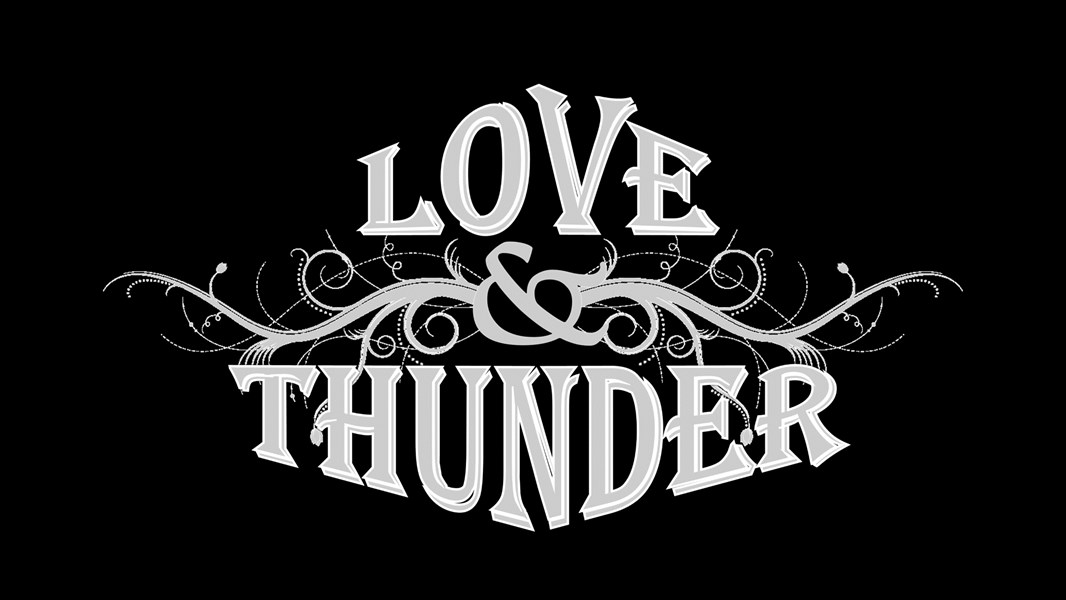 Love & Thunder - Country Band - Oregon, IL