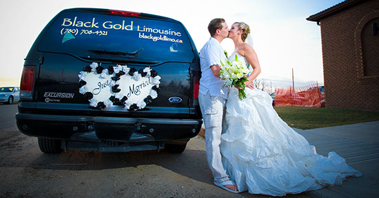 Black Gold Limousine - Event Limo - Calgary, AB