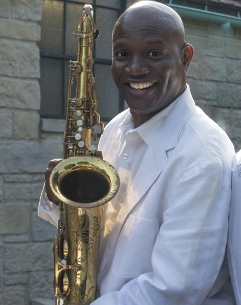 Audley Reid - Smooth Jazz Band - Chicago, IL