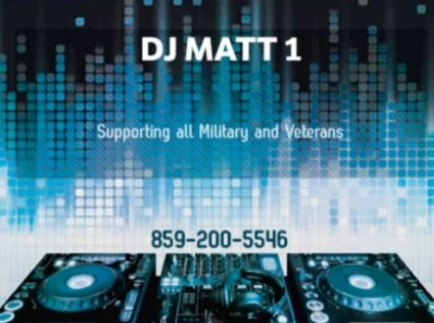 DJ Matt 1 - DJ - Richmond, KY