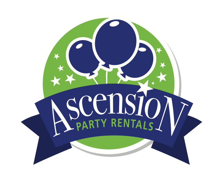 Ascension Party Rentals - Bounce House - Gonzales, LA