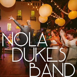 Pride Dixieland Band | Nola Dukes Band (formerly Royal Dukes Band)