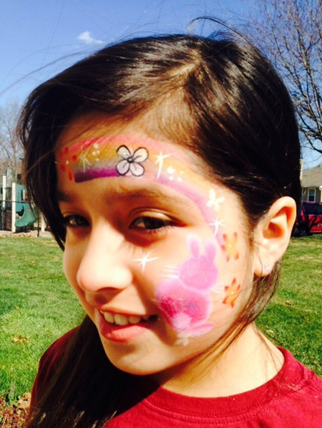 Mey's Wonderful Face - Face Painter - Woodbridge, VA