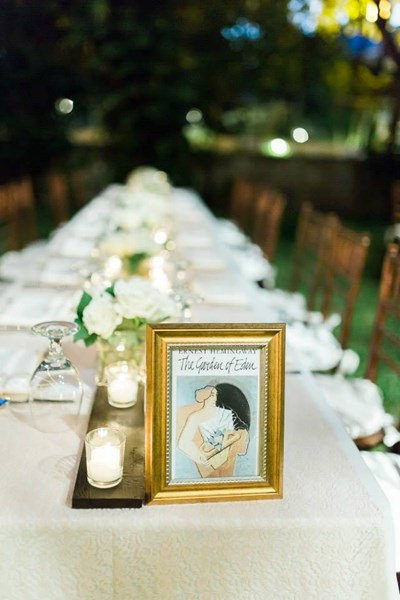 A Modern Romance - Event Planner - Key West, FL