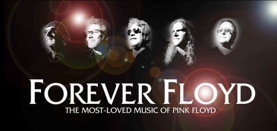 FOREVER FLOYD - Rock Band - Chicago, IL