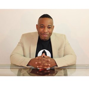 "Paterson Corporate Speaker | Michael ""Maestro"" Turner"