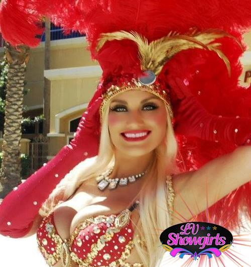 LV SHOWGIRLS - Cabaret Dancer - Las Vegas, NV