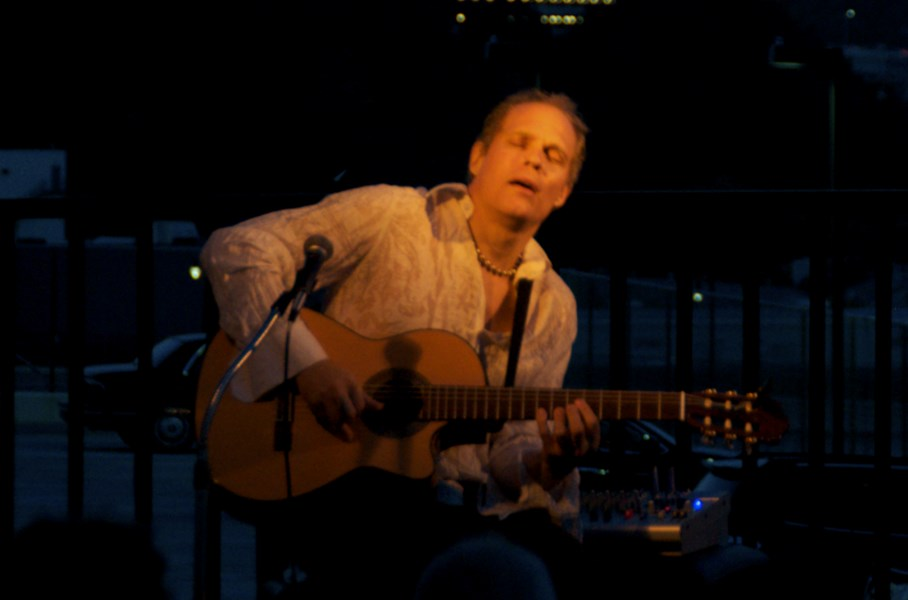Jonathan Fritz - Flamenco Acoustic Guitarist - New York, NY