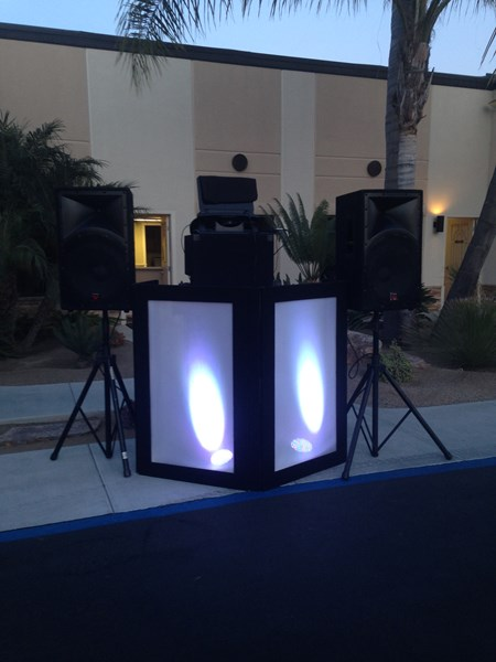 The Realm of Entertainment, LLC - Mobile DJ - Temecula, CA
