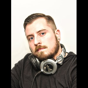 Hyde Park Event DJ | DJ Graphyx