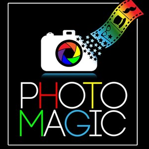 Indianapolis, IN Photo Booth | PHOTO MAGIC !