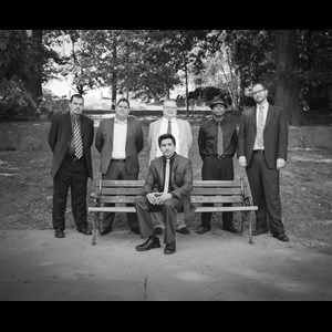 Holly Springs Salsa Band | Marcel Portilla Band