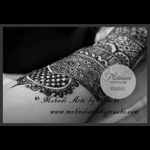 Best Henna Artists In New Jersey