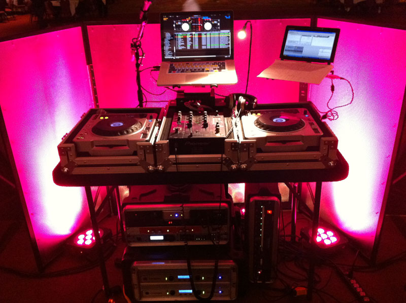 DJ Cortes Entertainment - Mobile DJ - Clifton, NJ