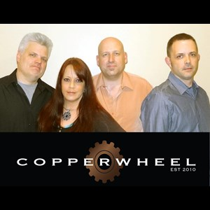 Lansing Cover Band | Copperwheel