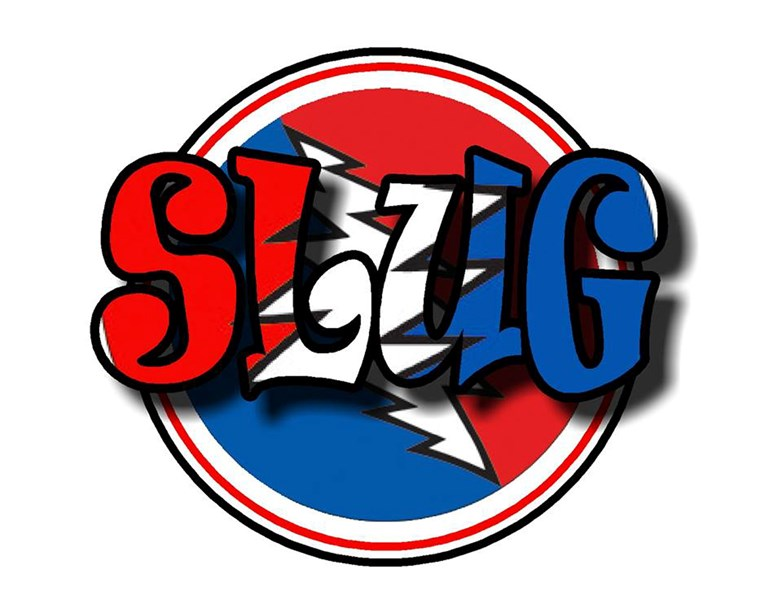 SLUG - Original Band - Forestport, NY