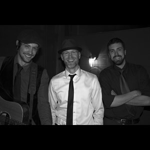 Edmonton Top 40 Band | The Two Bit Bandits